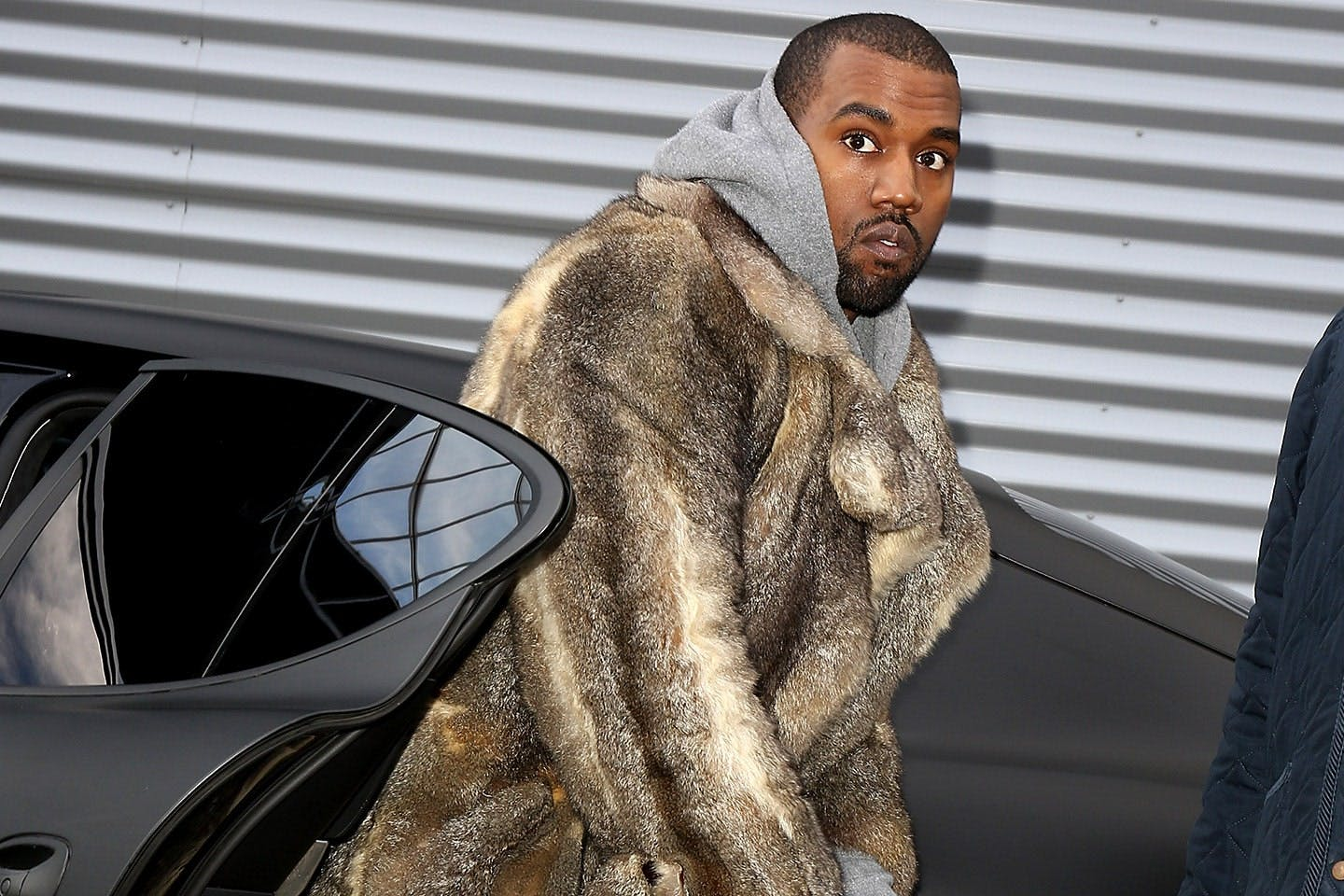 KANYE WEST'S YEEZY GOT FEDERAL PANDEMIC LOAN OF OVER $2 MILLION