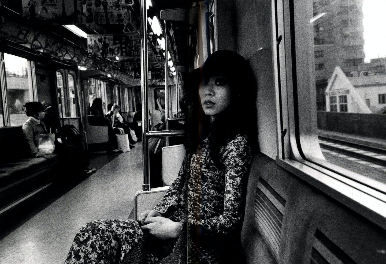 EROTICISM IN DAIDŌ MORIYAMA'S PHOTOGRAPHY