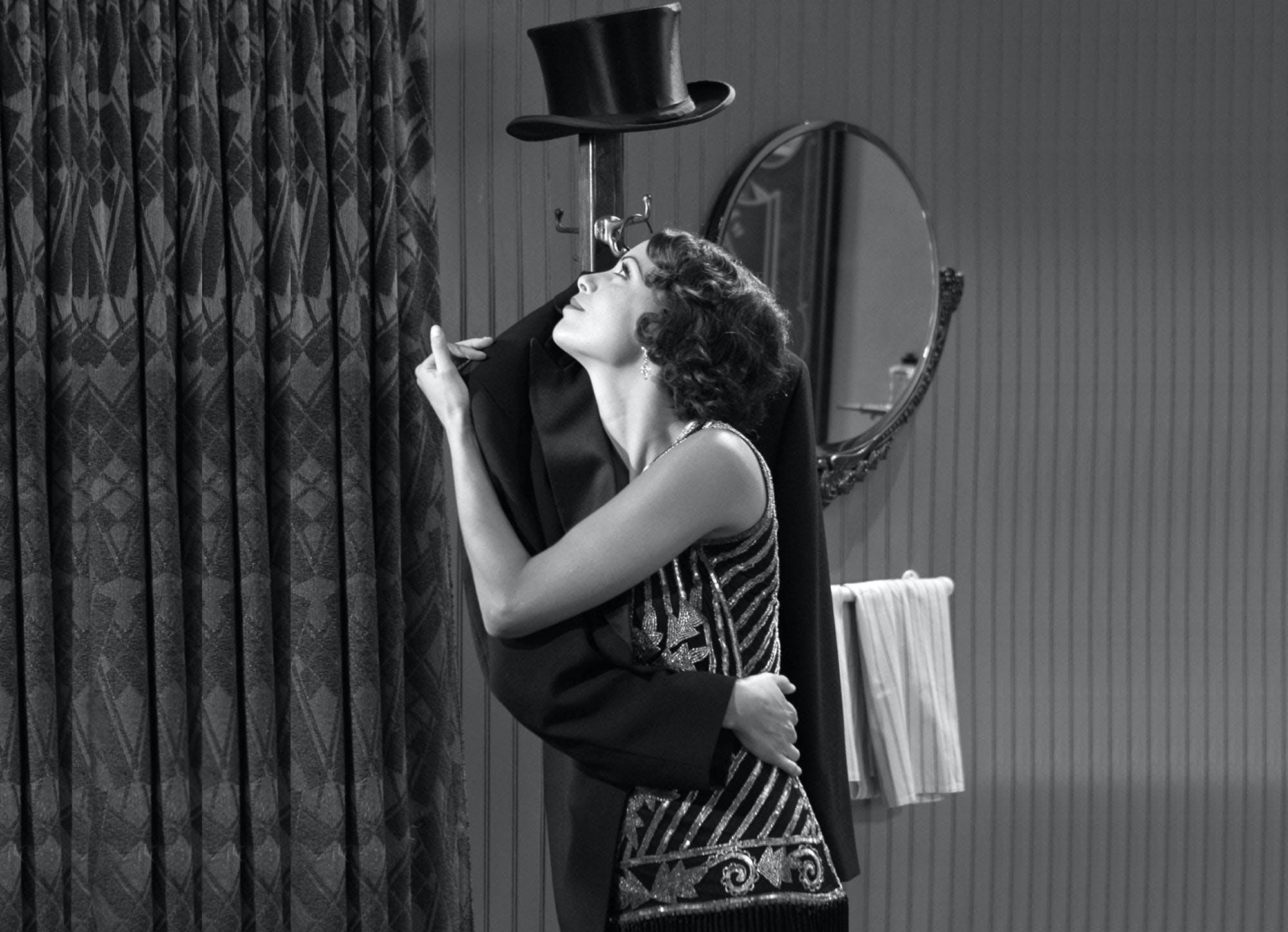 Michel Hazanavicius: The Artist