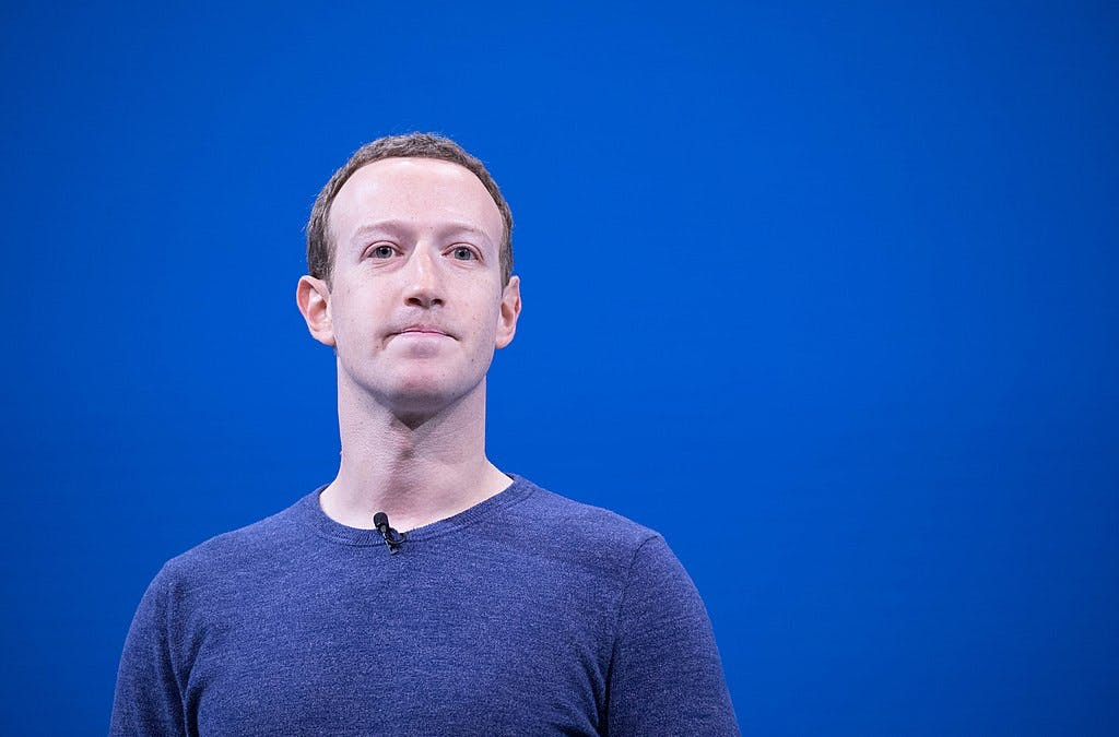 Facebook › AR & The Metaverse