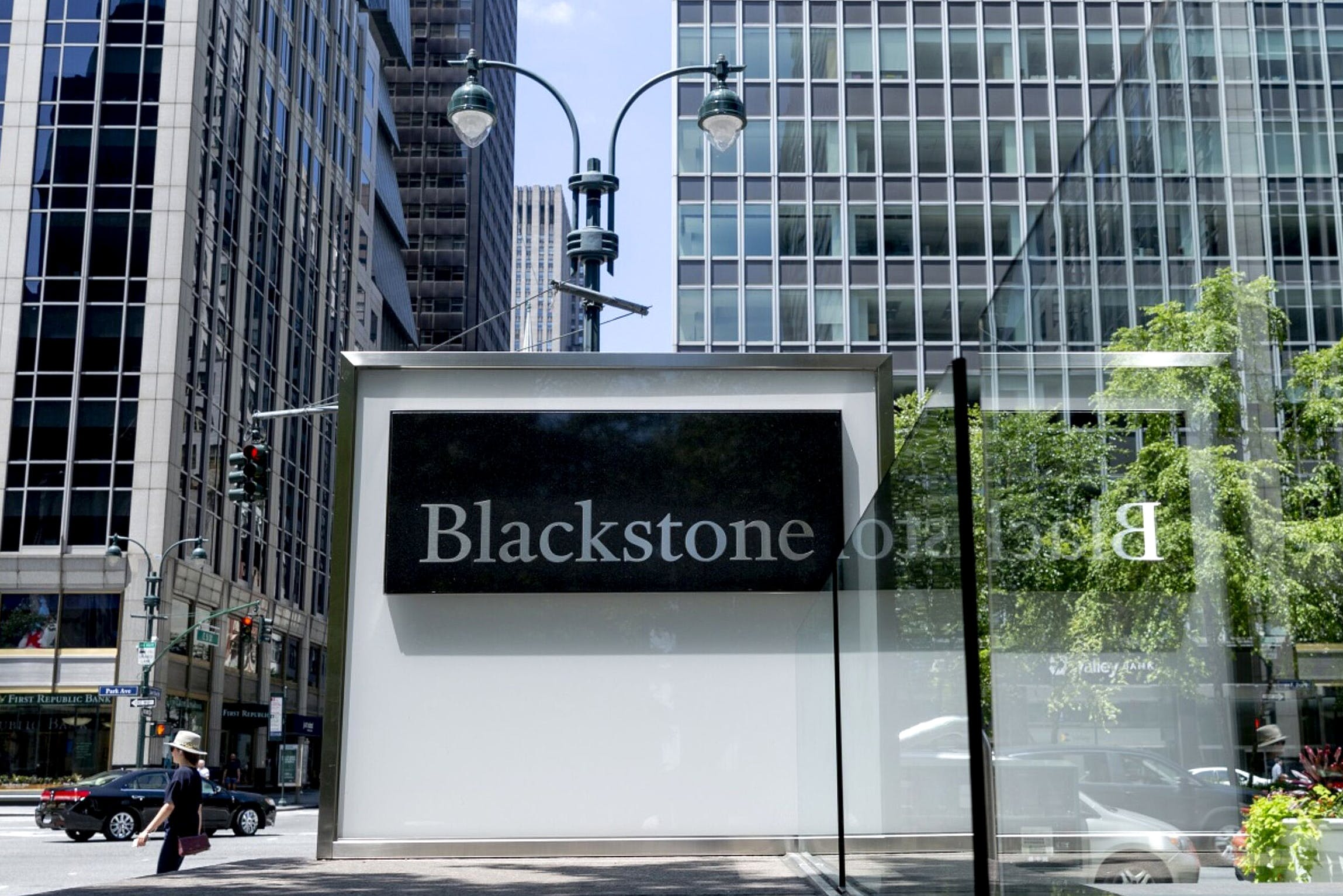 Blackstone Secured Lending Fund Files Registration Statement for IPO