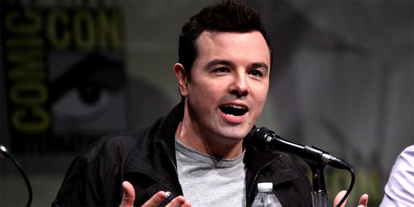 Seth MacFarlane Leaves Fox After 21 Years for $200M