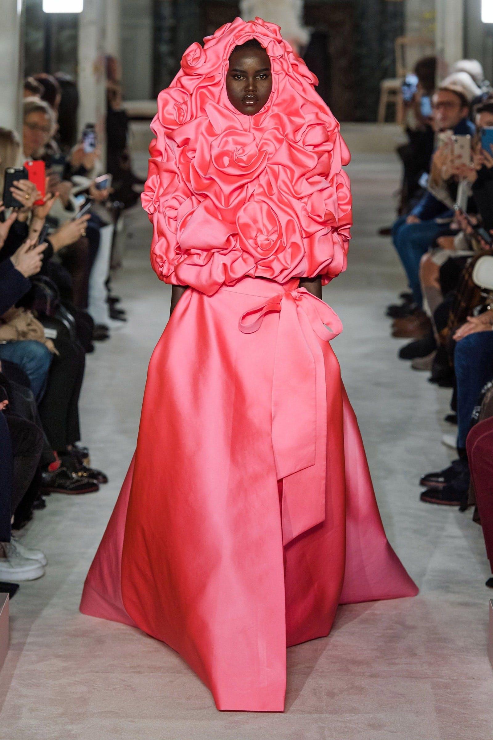 Valentino Spring 2019 Haute Couture.