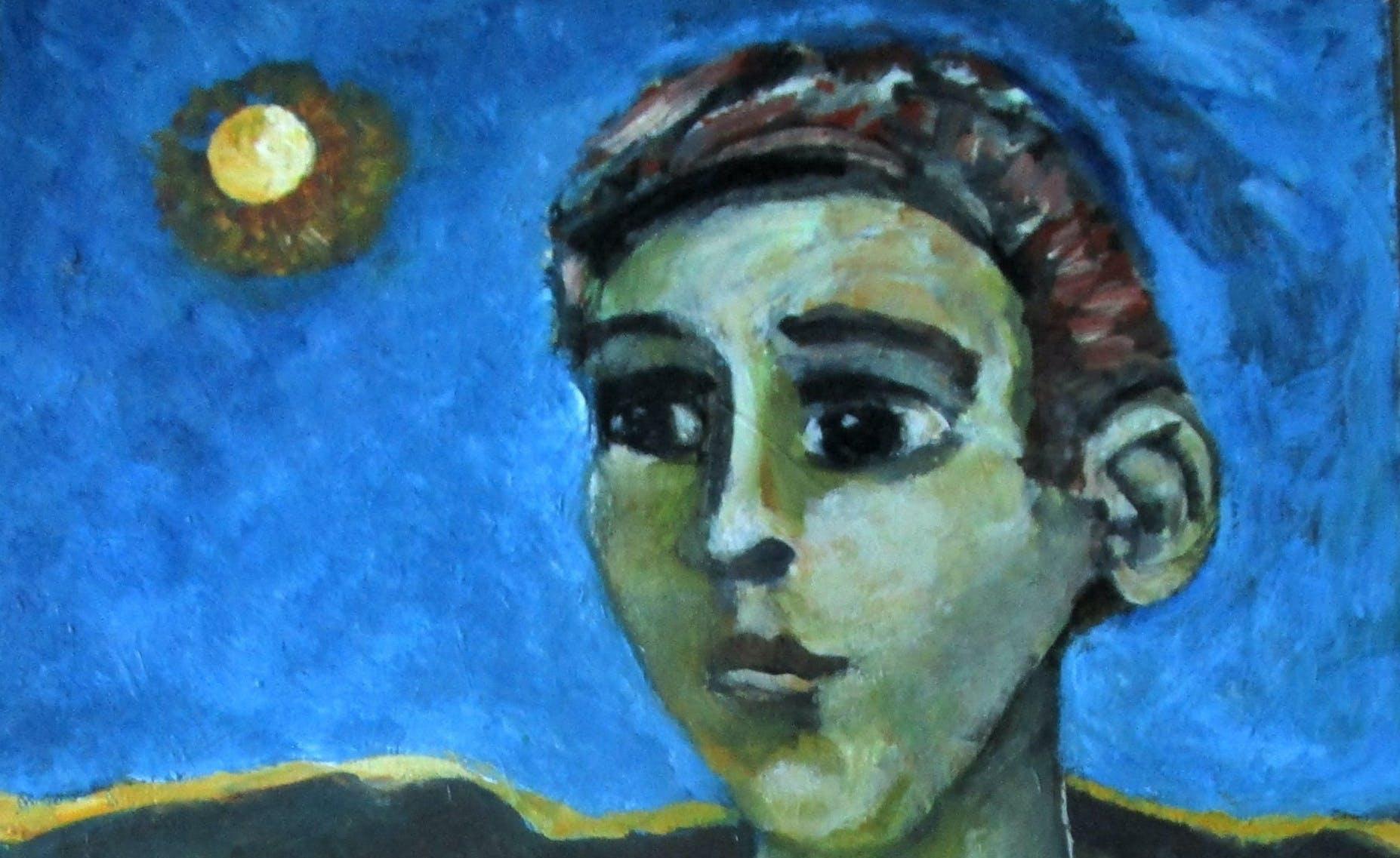 MICHEL DE GOUTTES: A TRUE ARTIST WHOSE COAST IS ASSURED, SOLID