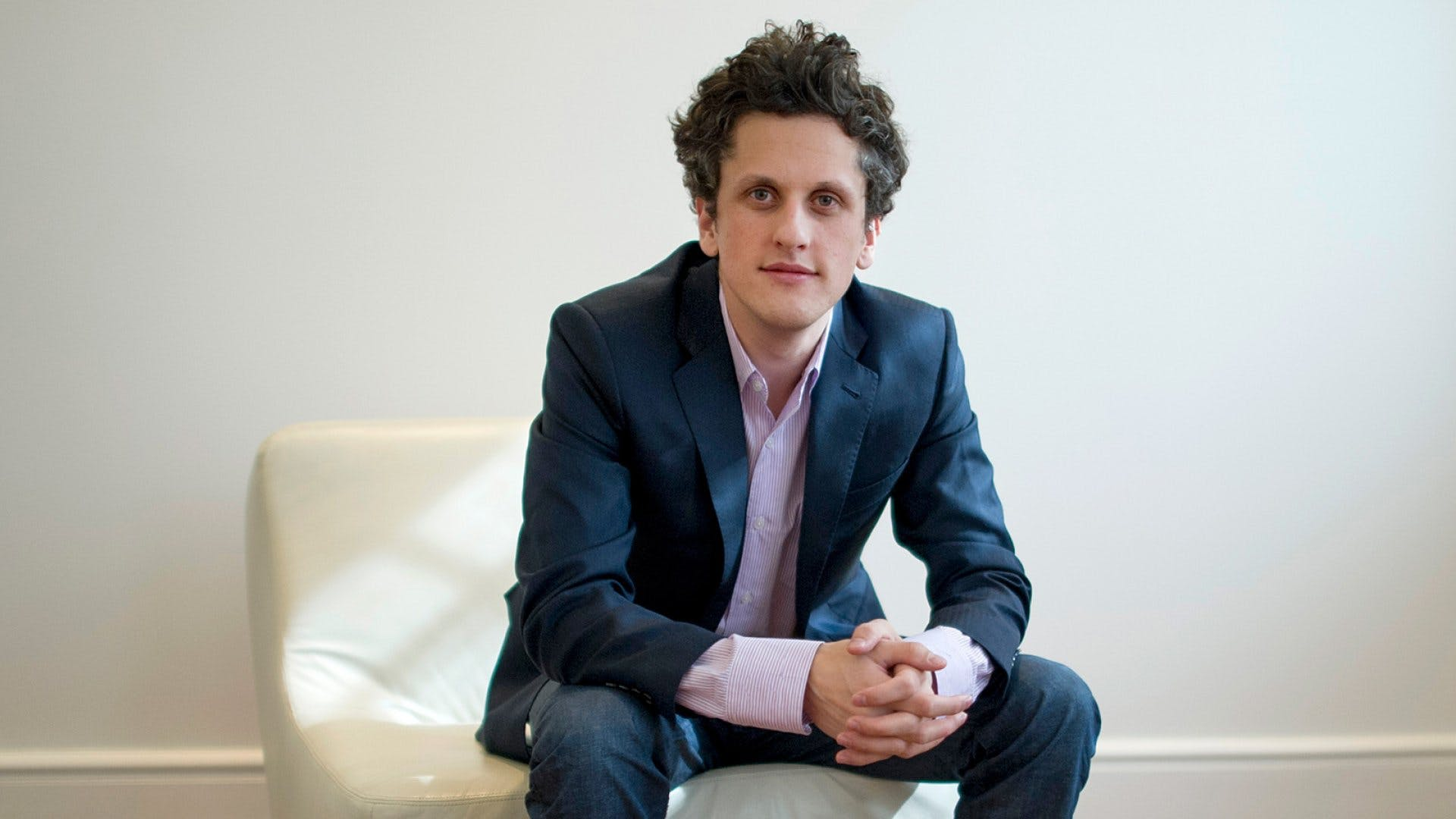 AARON LEVIE: I HAVE A LOT OF FAULTS, I OFTEN INTERRUPT IN MEETINGS, I TALK TOO FAST