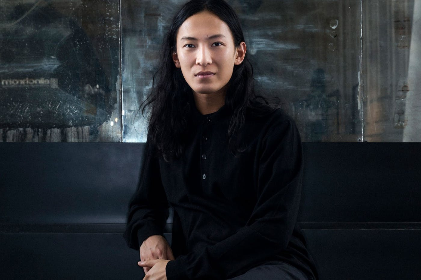ALEXANDER WANG: WHY RETAIL IS IN THE PAST