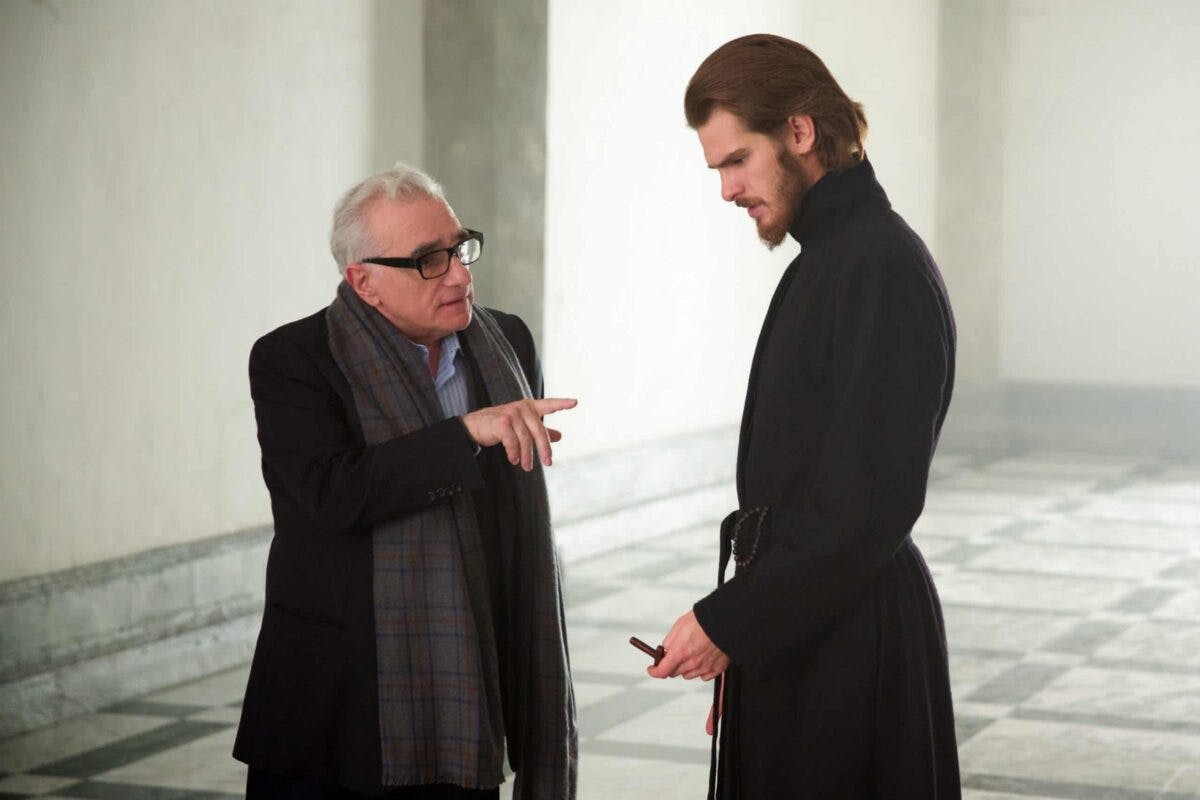 Martin Scorsese's Side-Projects