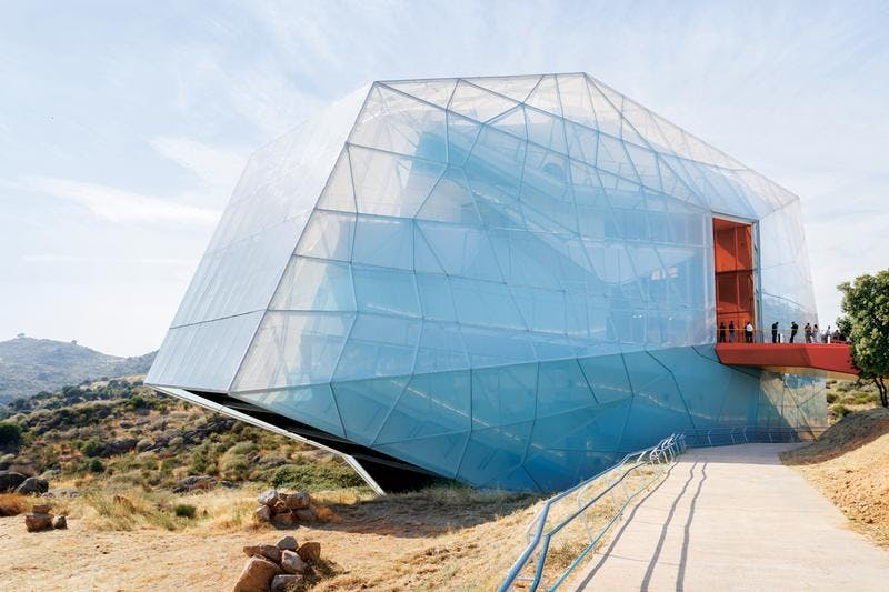 RADICAL ARCHITECTURE OF THE FUTURE: THE WORLD'S MOST THOUGHT-PROVOKING PROJECTS