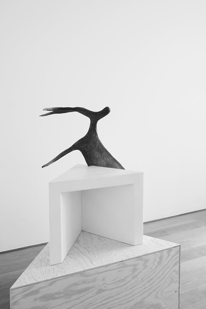 Rick Owens Furniture: Stag Stool