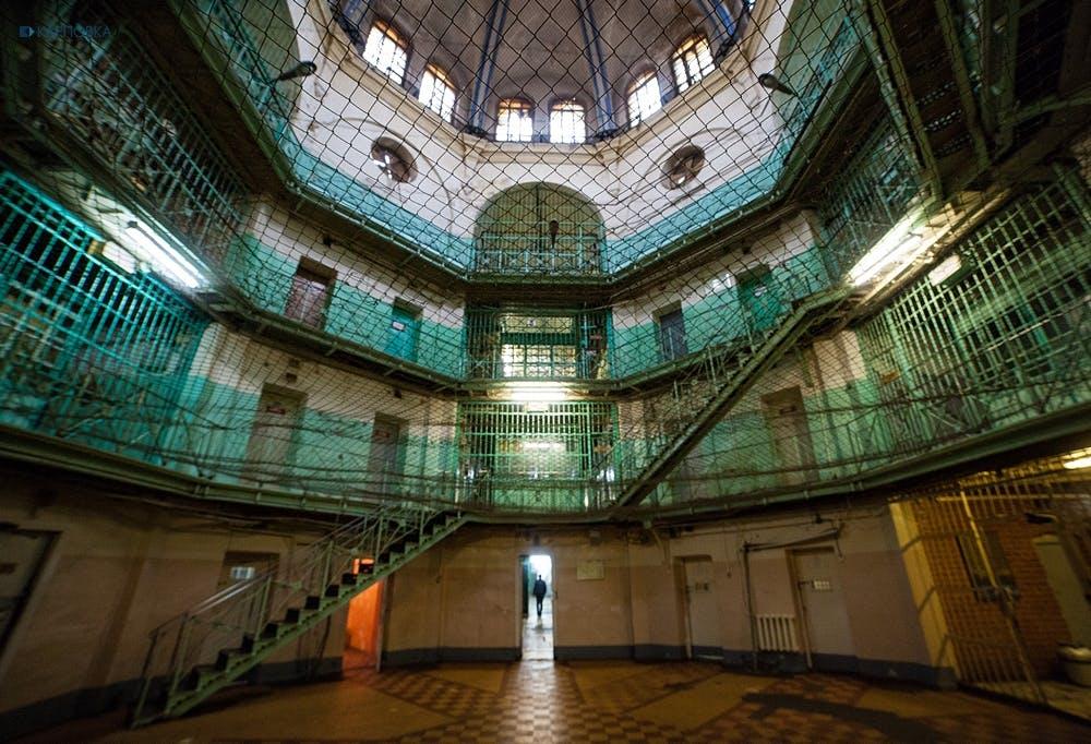 Kresty: Prison Escape