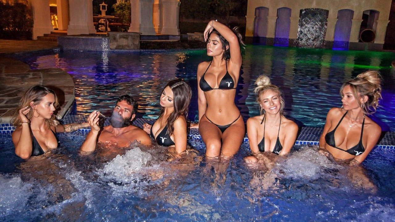 IGNITE: BILZERIAN'S CANNABIS COMPANY BURNT THROUGH $50 MILLION USD