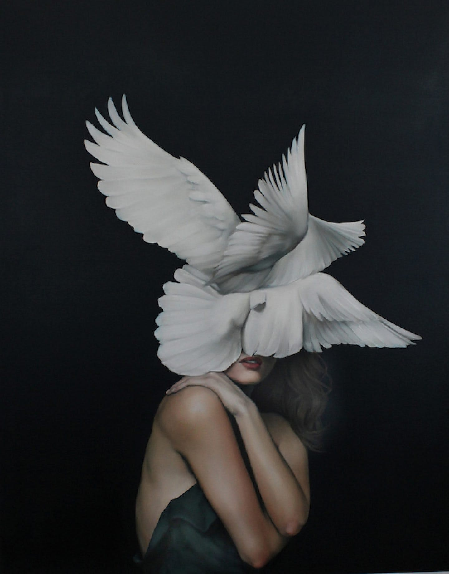 AMY JUDD'S MYTHOLOGICAL WOMEN