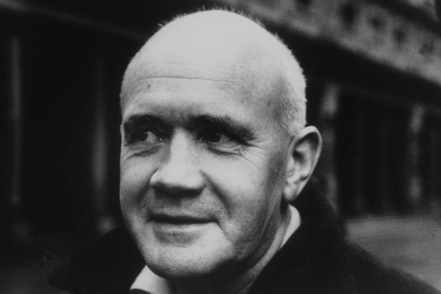 The Crime of Jean Genet