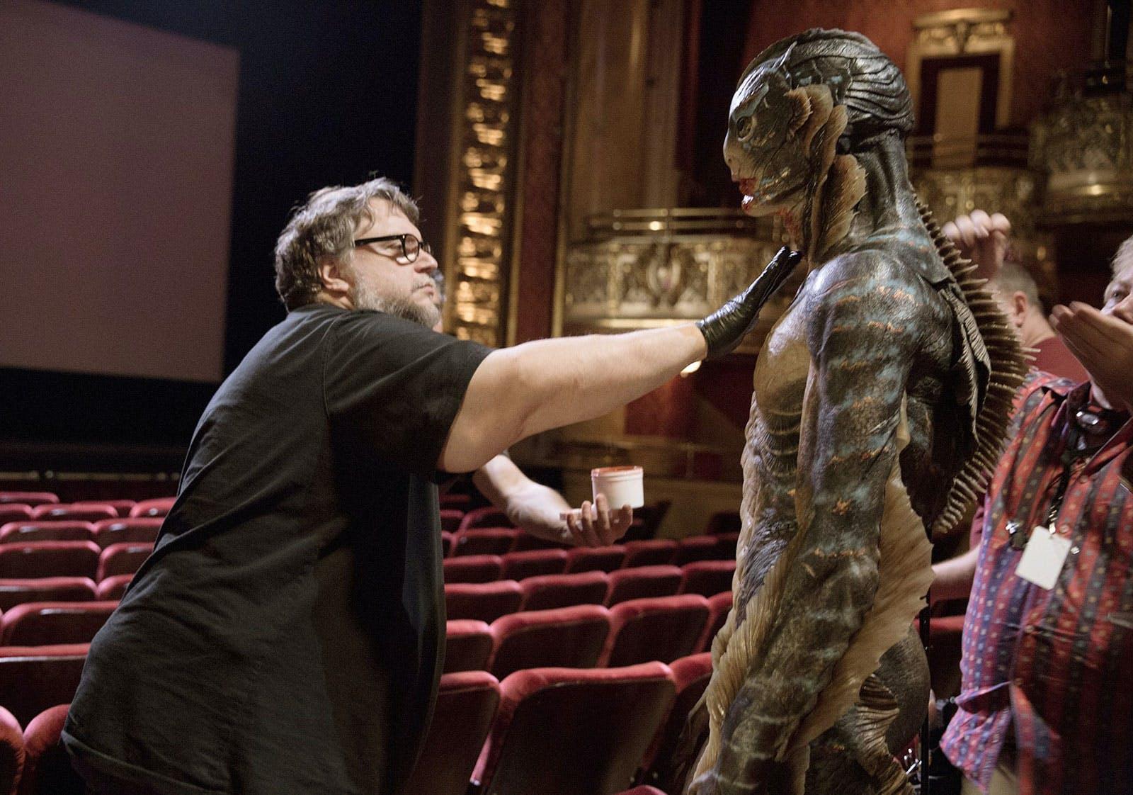 Directors' Trademarks: Guillermo del Toro