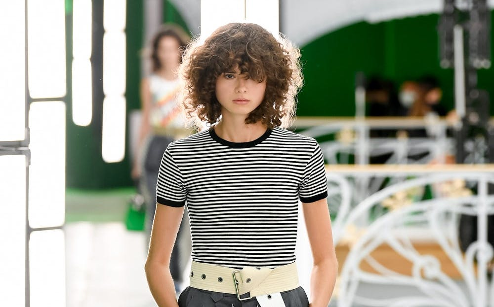 LOUIS VUITTON SPRING 2021 READY-TO-WEAR
