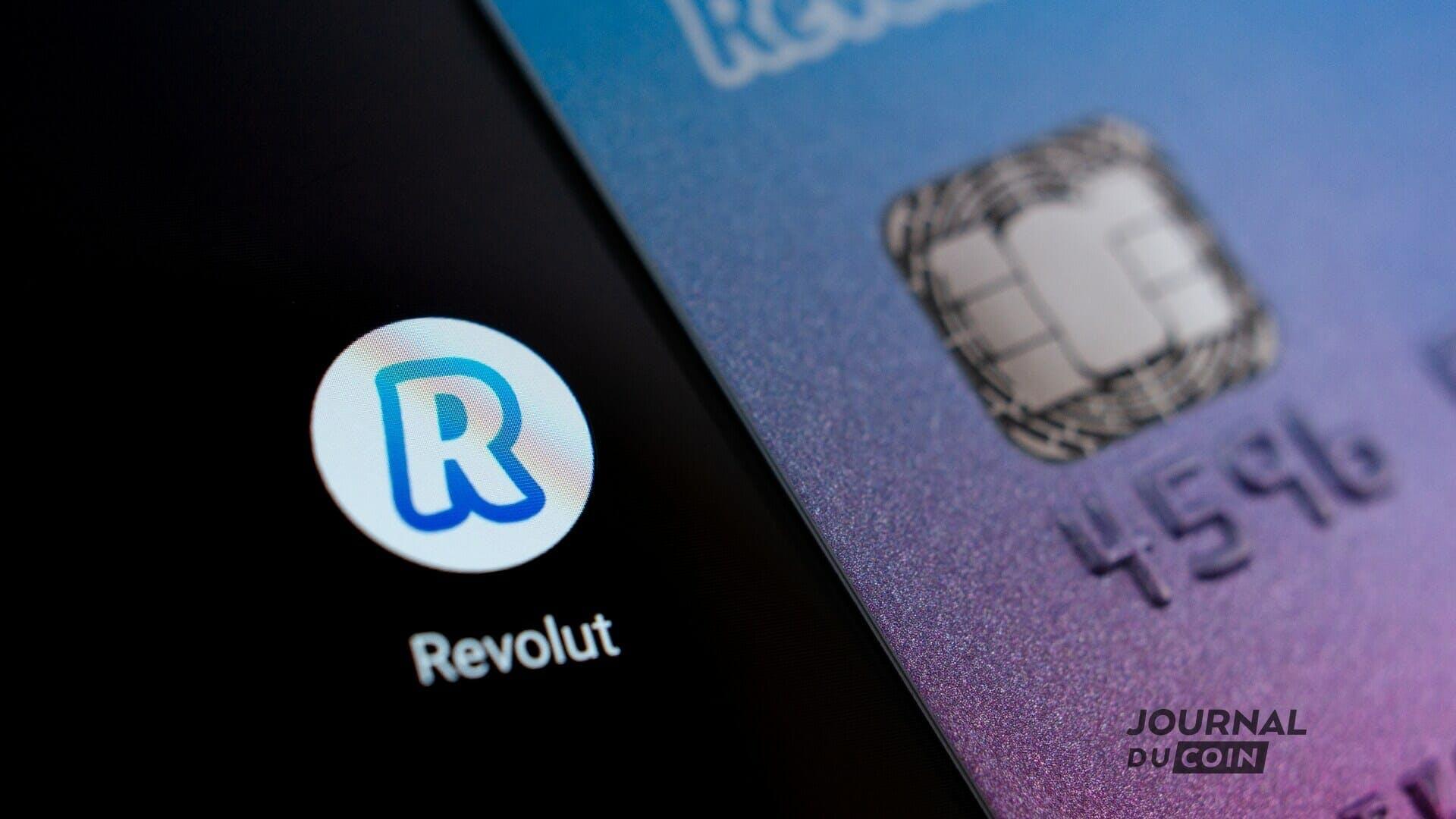 Revolut Becomes Most Valuable UK Start-Up After $33bn Valuation