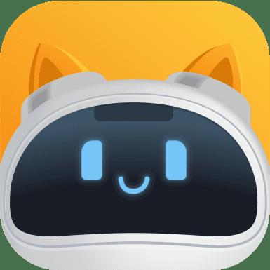 Crypto kitty head