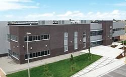 CSU Global New Headquarters