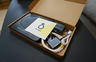 Cuckoo router box