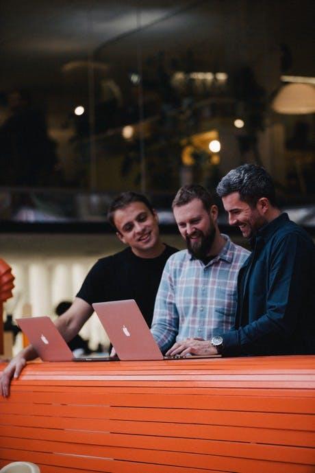 Cuckoo team founders
