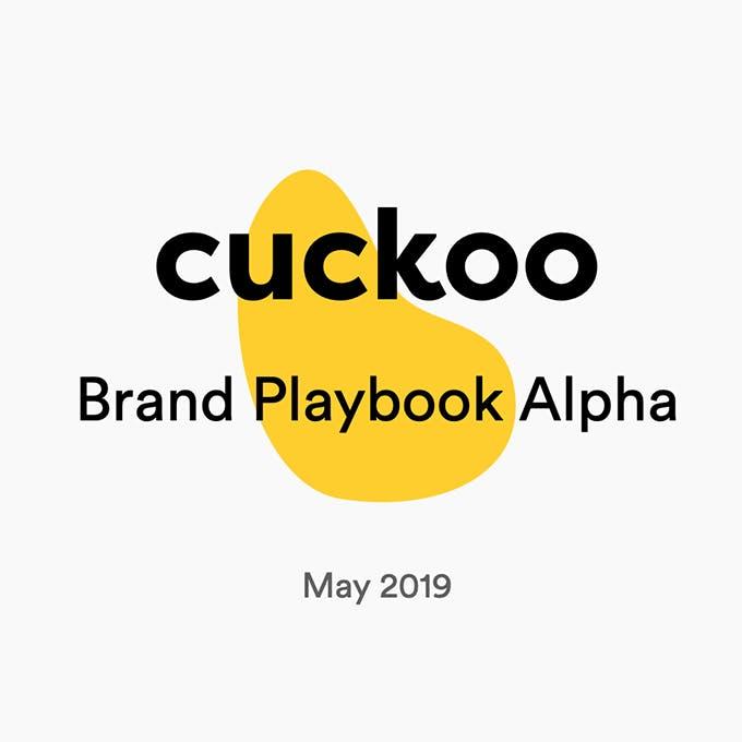 Cuckoo logo v1