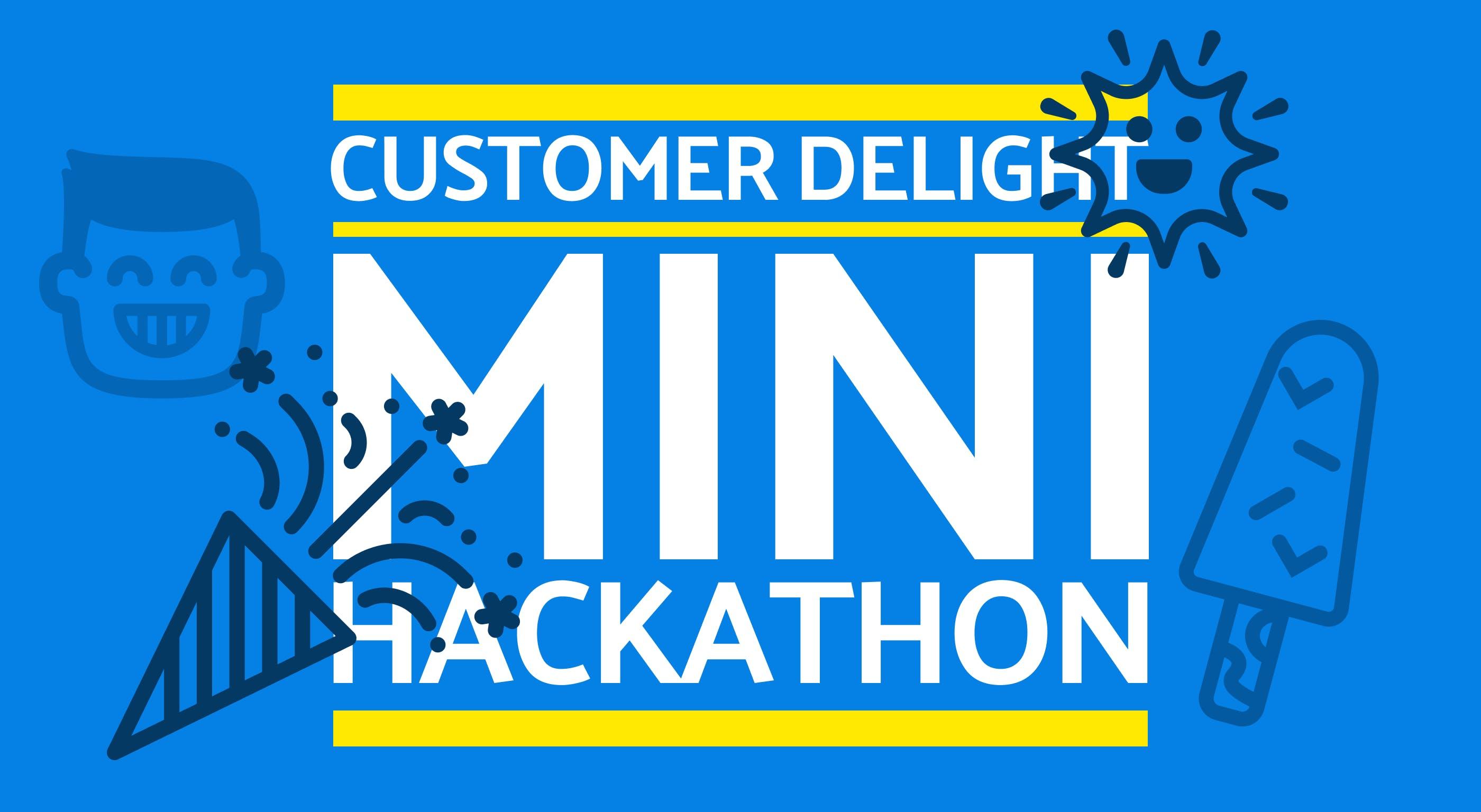 Cuckoo customer delight mini-hackathon June 2021