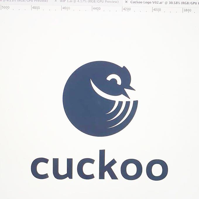 Cuckoo logo v2