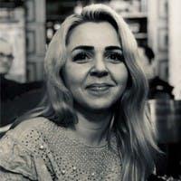 image of Tarja Hartikainen, Asiakaspalvelupäällikkö