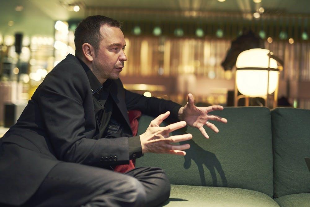 Hotellinjohtaja Jouko Puraselle asiakaspalvelu on yksiköllisten kokemusten tuottamista.