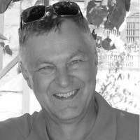 image of Martin Heinrichs, Hallintojohtaja