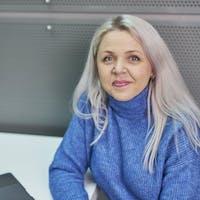 image of Tarja Hartikainen