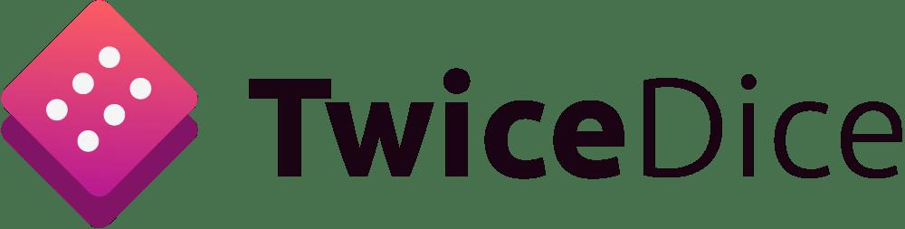 TwiceDice launch