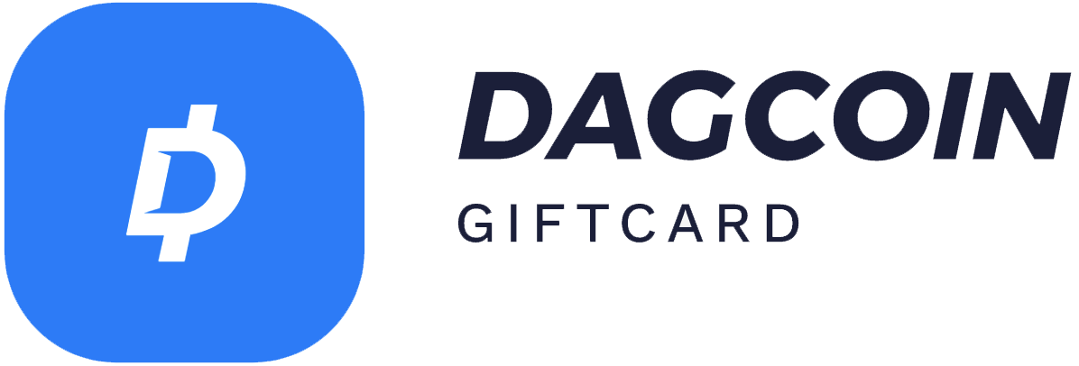 Verify Once to Dagcoin Giftcard