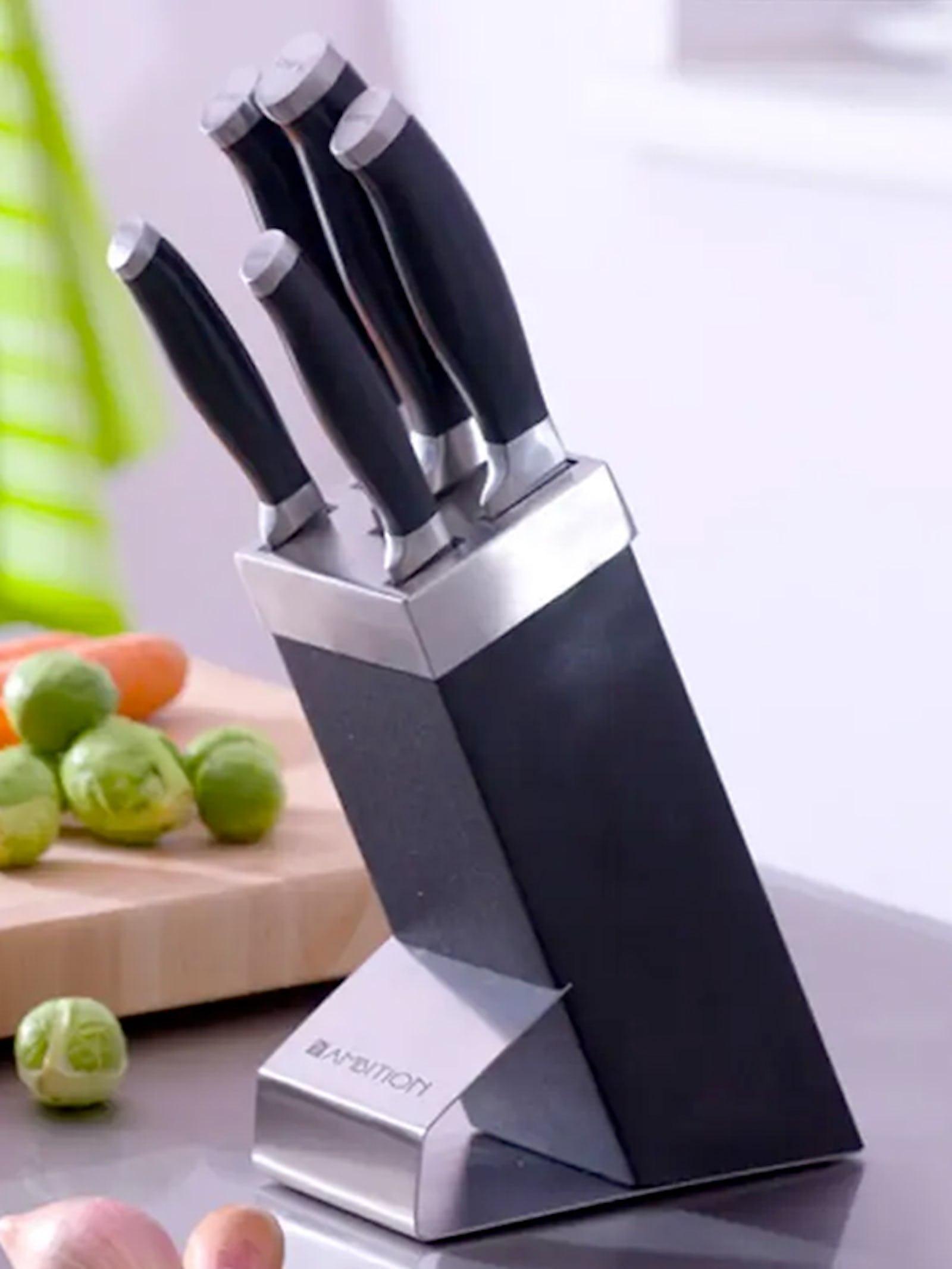 Noże AMBITION