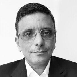 Nabeel Albinhassan