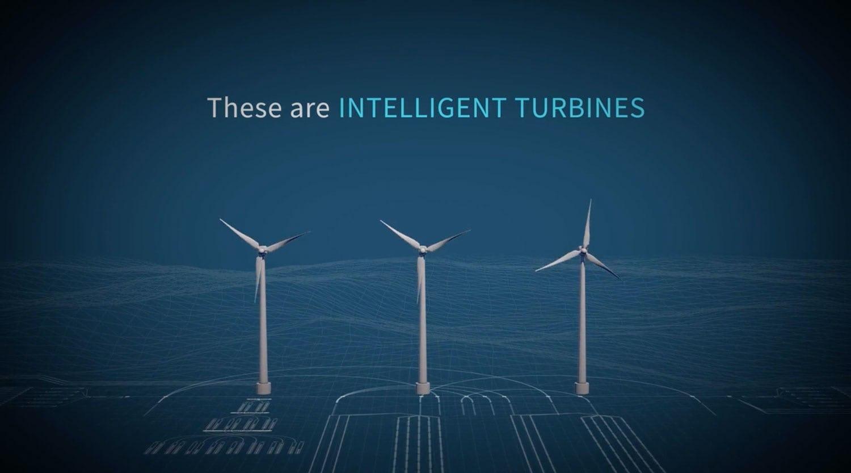 Intelligent Turbines | Dashboard