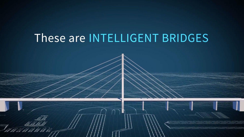 Intelligent Bridges | Dashboard