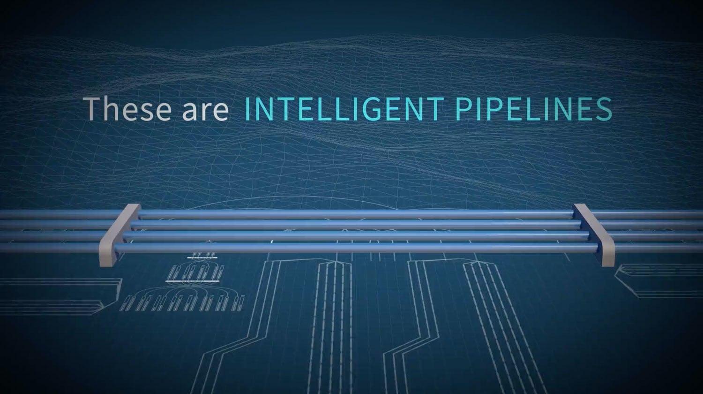 Intelligent Pipelines | Dashboard