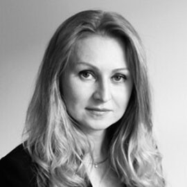 Svetlana Kravchenko