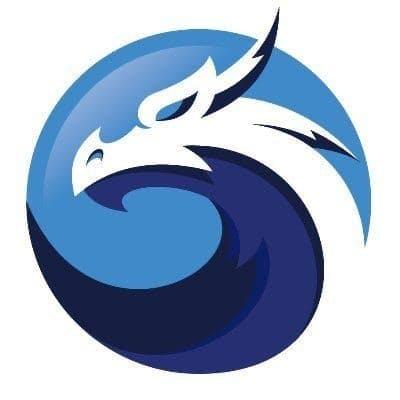 Quickswap logo