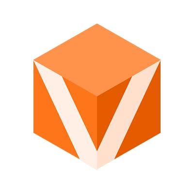 Vee Finance logo