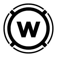 Wrapped logo