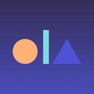 Ola Finance logo