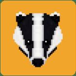 Badger Finance logo