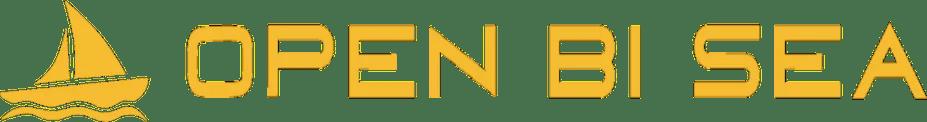 Open Bi Sea logo