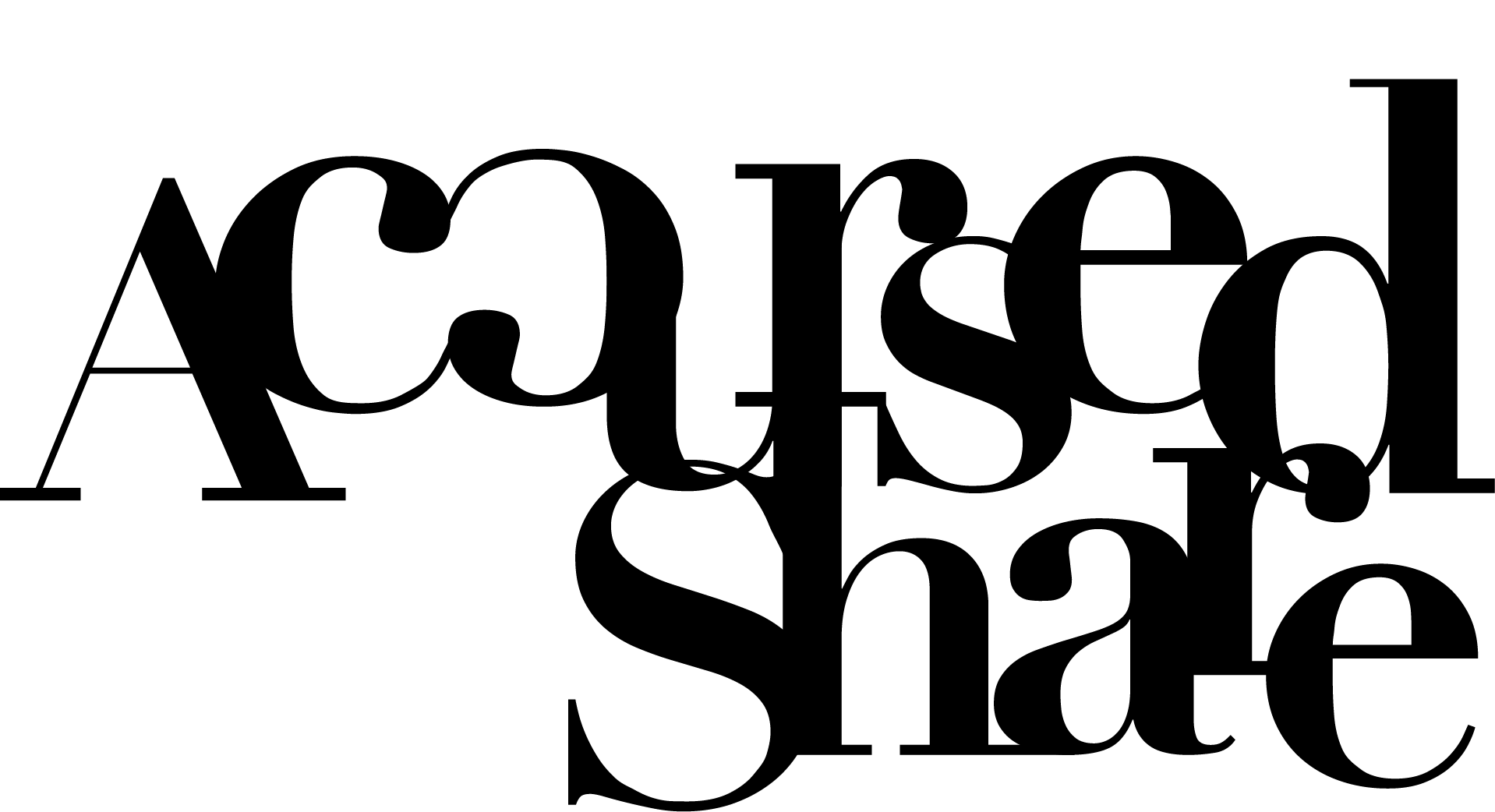 Accursed Share logo
