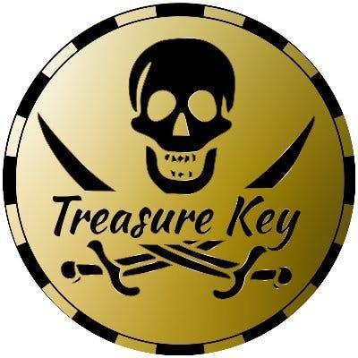 Treasure Key logo