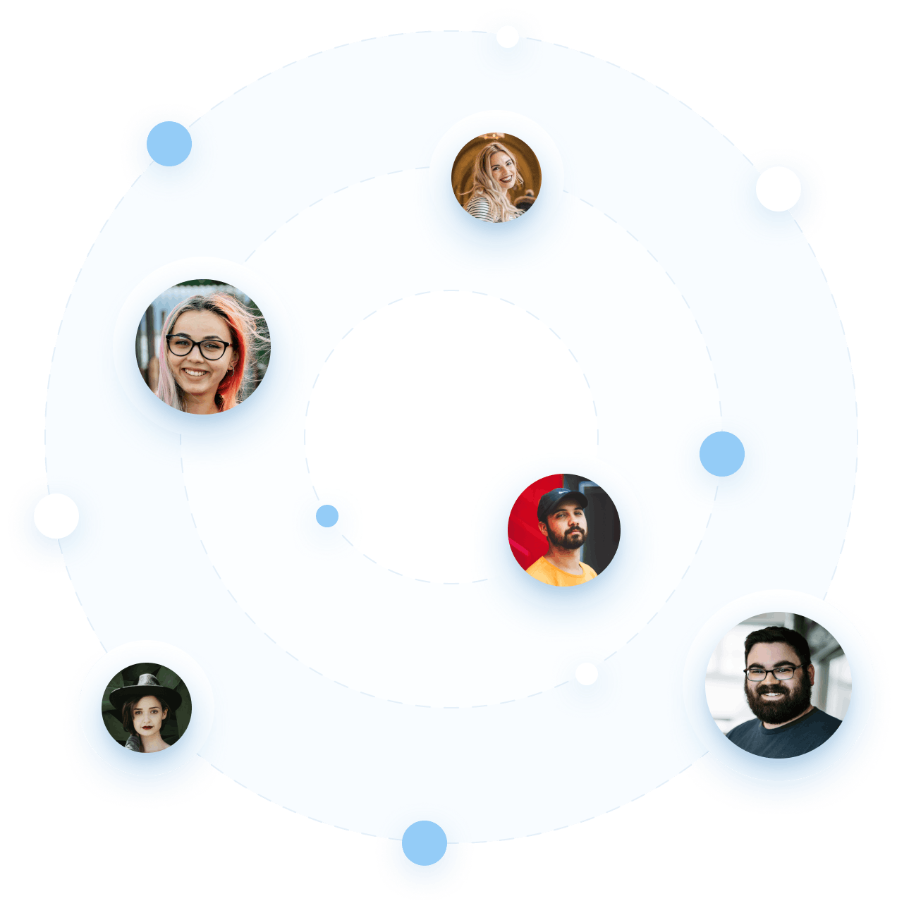 iOS Development Services - globe