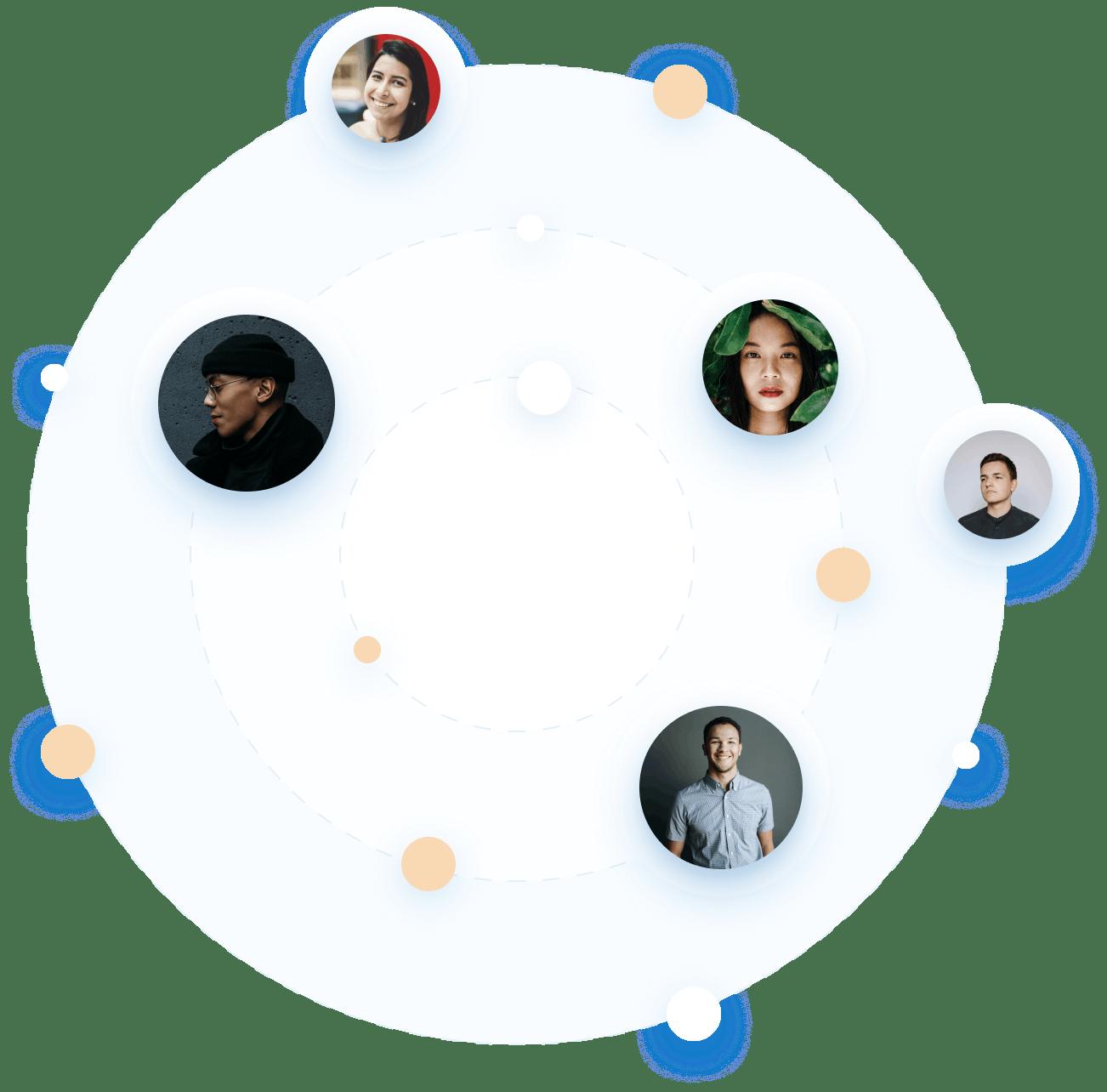.Net Development Services - globe