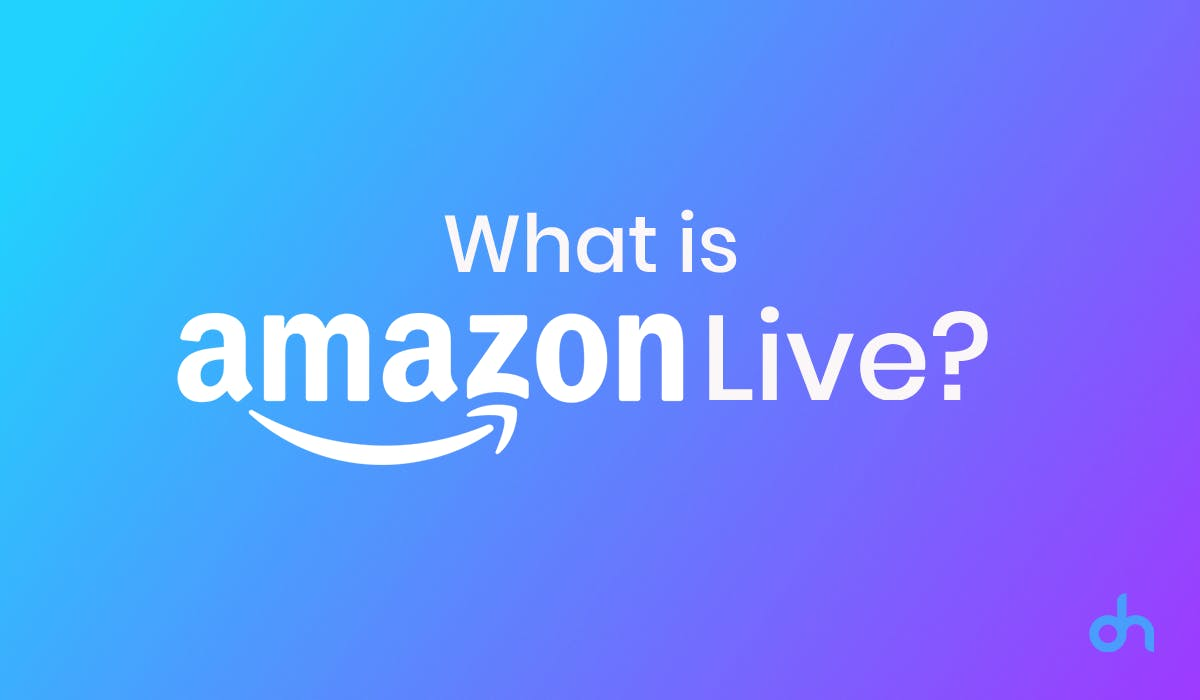 What is Amazon Live?